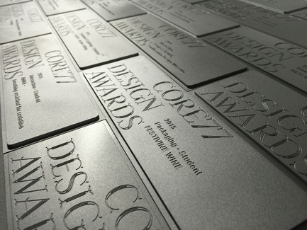 Dossier de presse | 2048-01 - Communiqué de presse | The 2016 Core77 Design Awards Invites Designers to Put Their Best Work Forward - Core77 Design Awards - Concours - Enter the 2016 Core77 Design Awards - the most inclusive design awards program of the digital age. - Crédit photo :  Matthew Giuggio