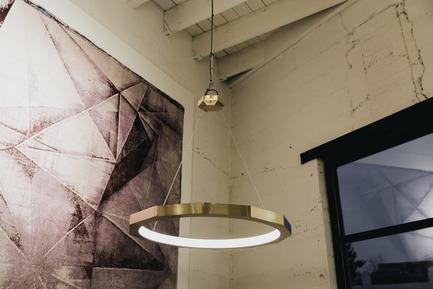 Dossier de presse   1895-03 - Communiqué de presse   LAMP's 2016 Lighting Design Competition Call for Entries - L A M P (Lighting Architecture Movement Project) - Lighting Design - L A M P 2015 Event (Matthew McCormick - Dodeca) - Crédit photo : Luis Valdizon