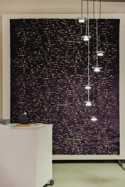 Press kit | 1895-03 - Press release | LAMP's 2016 Lighting Design Competition Call for Entries - L A M P (Lighting Architecture Movement Project) - Lighting Design - LAMP 2015 Event (Kris Jensen - August Pendant) - Photo credit: Luis Valdizon
