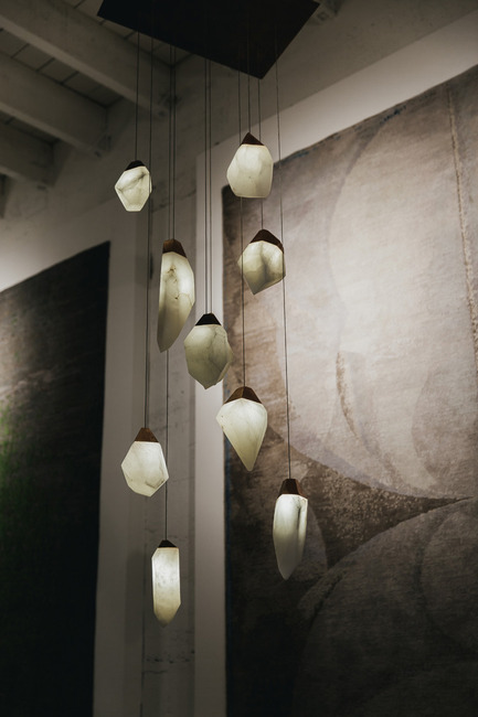Press kit | 1895-03 - Press release | LAMP's 2016 Lighting Design Competition Call for Entries - L A M P (Lighting Architecture Movement Project) - Lighting Design - L A M P 2015 Event (Randall Zieber - Alabaster) - Photo credit: Luis Valdizon