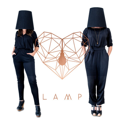 Press kit | 1895-03 - Press release | LAMP's 2016 Lighting Design Competition Call for Entries - L A M P (Lighting Architecture Movement Project) - Lighting Design - L A M P&nbsp; Ladies<br> - Photo credit: We Love L A M P <br>