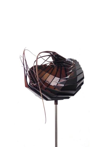 Press kit | 1144-02 - Press release | D'DAYS– The Design Festival– Grand Paris - D'DAYS - Event + Exhibition -  Villa Kujoyama - Musée de la Chasse - Mylinh Nguyen , Petit dieu de misère  - Photo credit:  Mylinh Nguyen