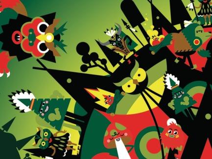 Press kit | 562-31 - Press release | Concours Luminothérapie : les lauréats 2013-2014 sont… - Bureau du design - Ville de Montréal - Competition - Façades du Quartier des spectaclesTrouve BobChampagne Club SandwichCollectif des concepteurs-réalisateurs Gabriel Poirier-Galarneau et Rémi Vincent