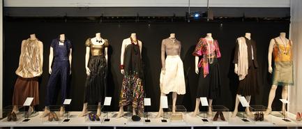 Press kit | 2105-01 - Press release | New Fashion Museum in Montreal - Musée de la mode - Event + Exhibition - Current exhibition : Parcours d'une élégante - Photo credit: Alexis K. Laflamme