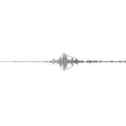Press kit | 2095-01 - Press release | Seismographic Vases - dua - Product - dua, Seismographic Vases - Photo credit: Jonathan Radetz