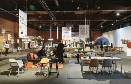 Press kit | 2092-01 - Press release | designjunction + Dwell on Design announce line-up for NYCxDesign 2016 - designjunction + Dwell on Design - Event + Exhibition - designjunction New York edit, May 2015 - Photo credit: designjunction + dwell on design
