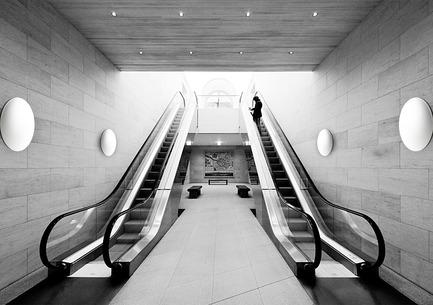 Press kit | 1659-02 - Press release | Zumtobel Honoured With Three Red Dot Awards - Zumtobel Lighting GmbH - Commercial Architecture - Photo credit:  Zumtobel