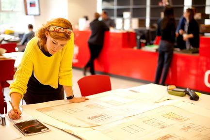 Press kit | 1818-07 - Press release | Clerkenwell Design Week 2016 - Clerkenwell Design Week - Event + Exhibition - London Metropolitan Archive - Photo credit: Clerkenwell Design Week<br>