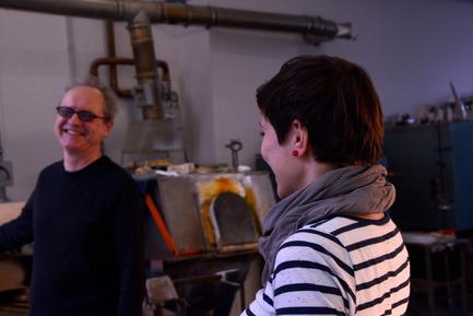 Press kit | 2129-01 - Press release | SAMESAME No. 02 - Laura Jungmann & Cornelius Réer GbR - Product - Photo credit: Céline Hurka
