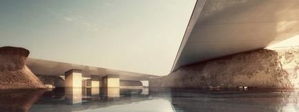 Press kit | 2142-01 - Press release | Oppenheim Architecture Receives Architizer A+ Award - Oppenheim Architecture - Commercial Architecture - Delicate Monument - Photo credit: Luxigon