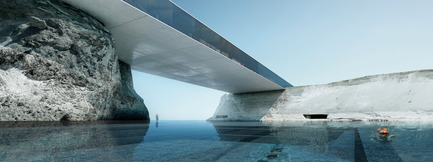 Press kit | 2142-01 - Press release | Oppenheim Architecture Receives Architizer A+ Award - Oppenheim Architecture - Commercial Architecture - An Illusion within the Limits of Reality - Photo credit: Luxigon