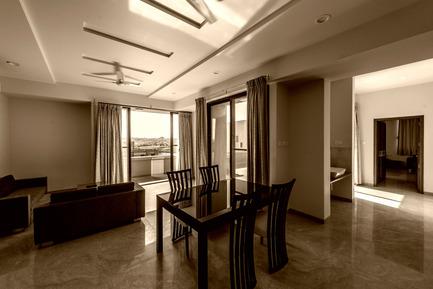 Dossier de presse | 1432-01 - Communiqué de presse | Studios 18 - Sanjay Puri Architects - Residential Architecture - INTERIOR - Crédit photo : Vinesh Gandhi
