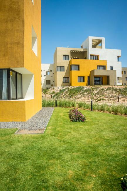 Dossier de presse | 1432-01 - Communiqué de presse | Studios 18 - Sanjay Puri Architects - Residential Architecture - DETAIL - Crédit photo : Vinesh Gandhi