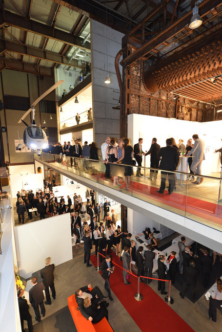 Press kit | 1696-08 - Press release | Award ceremony, exhibitions and after-show party crown the winners of the Red Dot Award: Product Design 2016 - Red Dot Award - Event + Exhibition - The Designers' Night is also the opening of the winners' exhibition in the museum<br> - Photo credit: Red Dot
