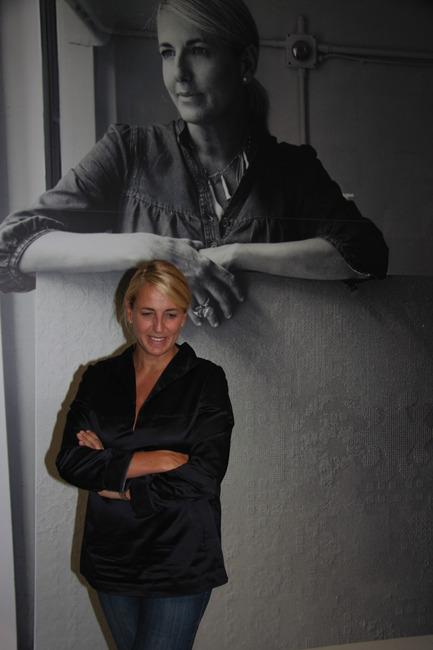 Dossier de presse | 798-04 - Communiqué de presse | Ramacieri Soligo presents the ''Azulej'' collection from Patricia Urquiola - Ramacieri Soligo - Product - Patricia Urquiola designer  - Crédit photo : Alessandro Paderni