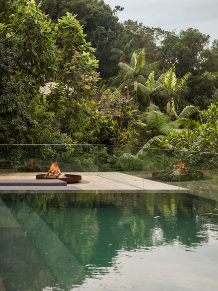 Press kit | 661-34 - Press release | World Architecture Festival announces 2016 Awards shortlist - World Architecture Festival (WAF) - Competition - Jungle House by Studio MK27 - Photo credit: World Architecture Festival