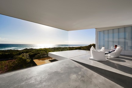 Dossier de presse | 661-34 - Communiqué de presse | World Architecture Festival announces 2016 Awards shortlist - World Architecture Festival (WAF) - Concours - Villa Marittima, St Andrews Beach, Victoria, 3941 Australia by Robin Williams Architect - Crédit photo : World Architecture Festival