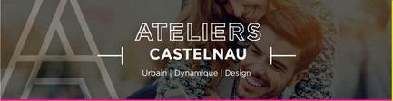 Dossier de presse | 2056-03 - Communiqué de presse | La conception unique du tout nouveau projet de condominiums Ateliers Castelnau au cœur du Mile-Ex - DevMcGill - Immobilier - Crédit photo : DevMcGill