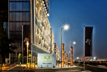 Press kit | 1834-06 - Press release | Announcing Dubai Design Week 2016 - Dubai Design Week - Event + Exhibition -  Dubai Design Week 2016, held at Dubai Design District (d3) and city-wide - Photo credit: Dubai Design Week