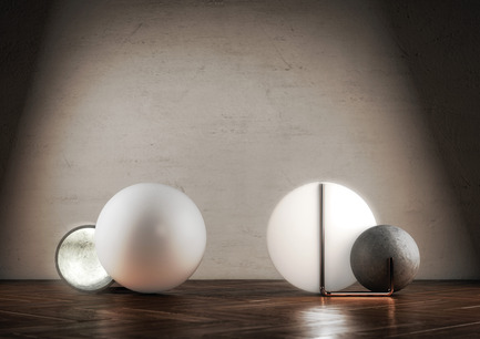 Press kit | 1895-05 - Press release | L A M P winners announced for fourth annual international lighting design competition - L A M P (Lighting Architecture Movement Project) - Lighting Design - Student Winner - 'Henyx' by Anna Tomschik from Vienna, Austria  - Photo credit: L A M P <br>