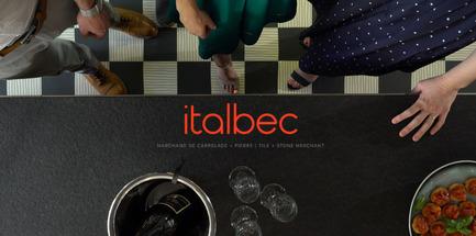 Press kit | 2203-01 - Press release | Fière de ses 32 ans, ITALBEC se métamorphose - Italbec - Produit - Photo credit: Olivier Hétu (*reference design)