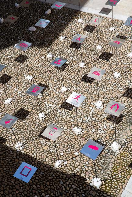Dossier de presse | 982-08 - Communiqué de presse | Remise des prix Festival des Architectures Vives - Souvenirs - Association Champ Libre - Festival des Architectures Vives (FAV) - Concours - « PROLEPSE » du COLLECTIF RNDM+ - FAV MONTPELLIER - Crédit photo : photoarchitecture.com