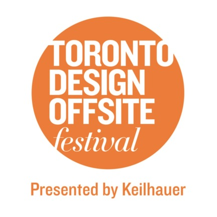 Press kit | 1607-04 - Press release | Toronto Design Offsite Festival Releases 2017 Festival Programming - Toronto Design Offsite Festival - Event + Exhibition - Toronto Design Offsite Festival<br> - Photo credit: Toronto Design Offsite Festival