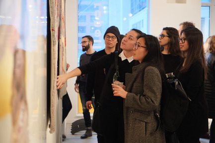 Press kit | 1607-04 - Press release | Toronto Design Offsite Festival Releases 2017 Festival Programming - Toronto Design Offsite Festival - Event + Exhibition - In Series - TO DO 16<br> - Photo credit: Saghi Malekanian<br>