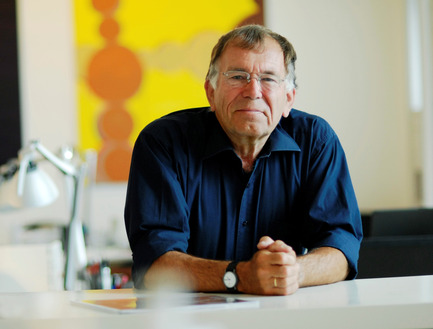 Press kit | 2181-02 - Press release | Major Figures From the World of Design are Coming to Montreal - World Design Summit Organization (WDSO) - Event + Exhibition - Jan Gehl - Photo credit: World Design Summit Organization (WDSO)