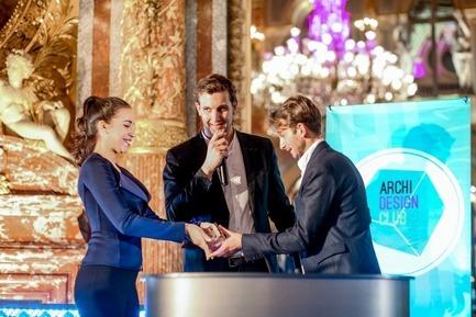 Dossier de presse | 2276-01 - Communiqué de presse | La 4ème édition des ArchiDesignclub Awards est lancée - ArchiDesignclub by Muuuz - Concours - Les lauréats seront dévoilés le 1er mars 2017.  - Crédit photo : Muuuz