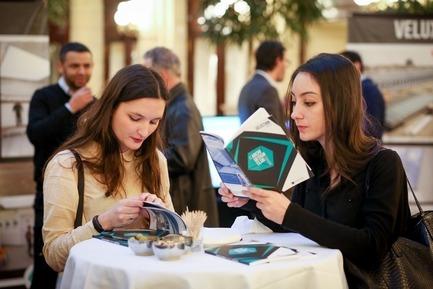 Press kit | 2276-01 - Press release | La 4ème édition des ArchiDesignclub Awards est lancée - ArchiDesignclub by Muuuz - Concours -  Book des ArchiDesignclub Awards 2017 : les 100 projets de la sélection  - Photo credit: Muuuz