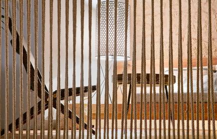 Press kit   2303-01 - Press release   Puro Hotel - OHLAB - Commercial Interior Design - Livingroom - Photo credit: José Hevia