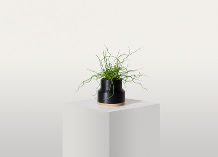 Press kit | 2141-01 - Press release | Objetik: An Online Space for Quebec Design - Objetik - Industrial Design - Les Cheminées Planters - Photo credit: Aubry / Levesque