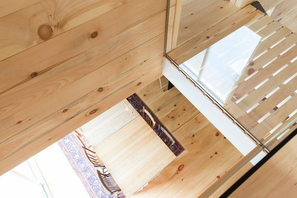 Dossier de presse | 2242-01 - Communiqué de presse | Lévesque Project - Mélissa Ohnona Design - Residential Interior Design - Crédit photo : Maxime Brouillet
