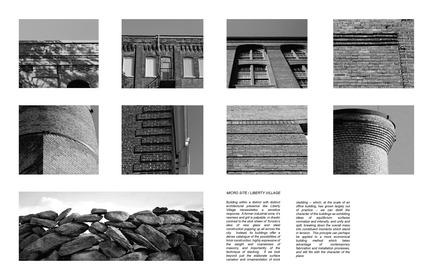 Dossier de presse | 2045-01 - Communiqué de presse | Batay-Csorba Architects Reimagines the Precast Concrete Building in Toronto - Batay-Csorba Architects - Commercial Architecture - Context Study - Crédit photo : Batay-Csorba Architects