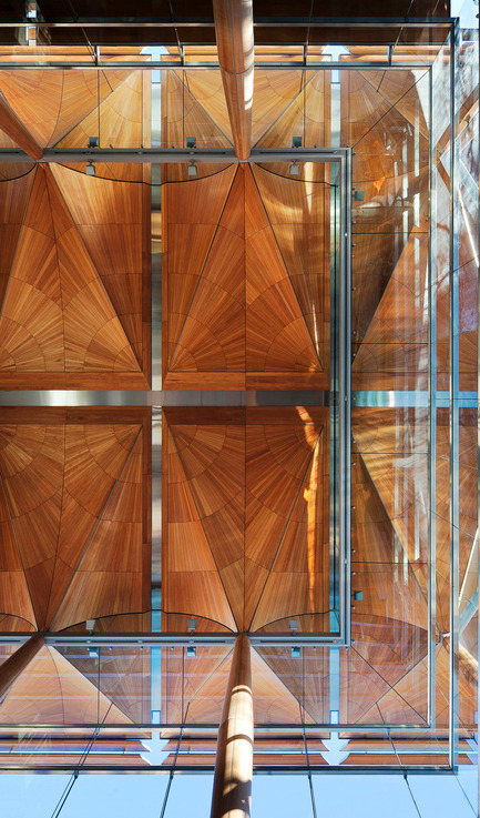 Dossier de presse | 1080-02 - Communiqué de presse | International Awards shortlist announced - INSIDE: World Festival of Interiors - Competition - Auckland Art Gallery Toi o Tamaki, New Zealand <br>by Francis-Jones Morehen Thorp, fjmt + Archimedia (Architects in Association)