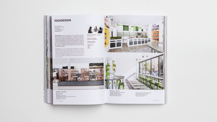 Dossier de presse | 611-25 - Communiqué de presse | Index-Design Launches the 8th Edition of the Guide – 200 Interior Designers from Quebec - Index-Design - Edition - Guide 200 designers d'intérieur au Québec - Crédit photo : Adrien Williams