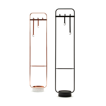 Press kit | 1165-07 - Press release | New Design Products from Offecct - Offecct - Product - Hanger byNeri & Hu - Photo credit: Offecct