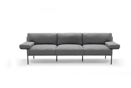 Press kit | 1165-07 - Press release | New Design Products from Offecct - Offecct - Product - Sofa system Varilounge by Christophe Pillet - Photo credit: Offecct