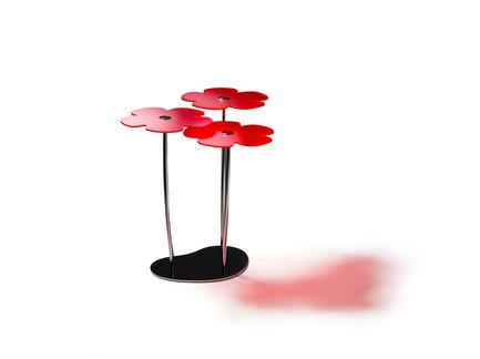 Dossier de presse | 1165-07 - Communiqué de presse | New Design Products from Offecct - Offecct - Product - The new table Bouquet by Claesson Koivisto Rune - Crédit photo : Offecct