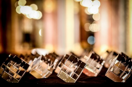 Press kit | 2276-03 - Press release | ArchiDesignclub Awards 2017 - ArchiDesignclub by Muuuz - Architecture institutionnelle - ArchiDesignclub Awards 2017 : Dîner de gala mercredi 1er mars au Grand Hôtel Intercontinental Opéra à Paris - Photo credit: Muuuz