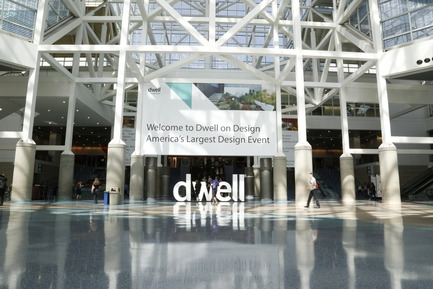 Press kit | 2092-03 - Press release | Sir David Adjaye Featured at Dwell on Design 2017 - Dwell on Design - Event + Exhibition - Welcome to Dwell on Design - Photo credit: DODLA