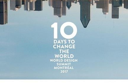 Press kit | 2181-06 - Press release | L'organisation du Sommet Mondial du Design  lance son deuxième appel de propositions - L'Organisation du Sommet Mondial du Design (OSMD) - Event + Exhibition - Photo credit: WDSO