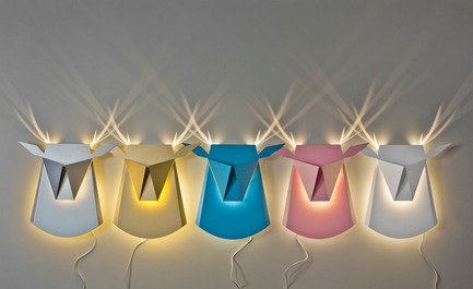 Press kit | 2441-01 - Press release | Popup Lighting - When Light Meets Art - Popup Lighting Designs - Lighting Design - Photo credit: Popup Lighting