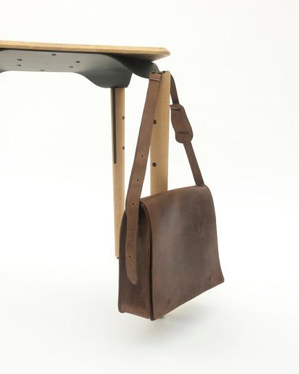 Press kit | 2425-01 - Press release | Trapesi - The Bistro Table Reimagined - Phebos Xenakis - Industrial Design - Trapesi-4 - Photo credit: Nathan Devreese