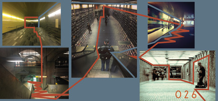 Dossier de presse | 2511-01 - Communiqué de presse | Les propositions et lauréats de l'édition 2017 du concours d'idées Morph.o.polis - Morph.o.polis - Concours - Paysages du quotidien - Crédit photo : Claudia Chirinos