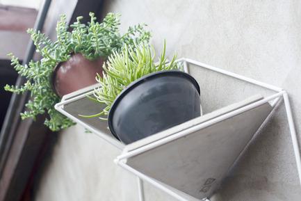 Press kit | 2440-01 - Press release | Garden Modules by Luisa+Lilian Parrado - Luisa + Lilian Parrado - Competition -    Garden Module #4    - Photo credit: Bruna Hosti