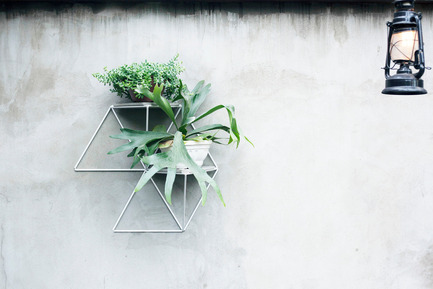 Press kit | 2440-01 - Press release | Garden Modules by Luisa+Lilian Parrado - Luisa + Lilian Parrado - Competition -      Garden Module #5      - Photo credit: Bruna Hosti