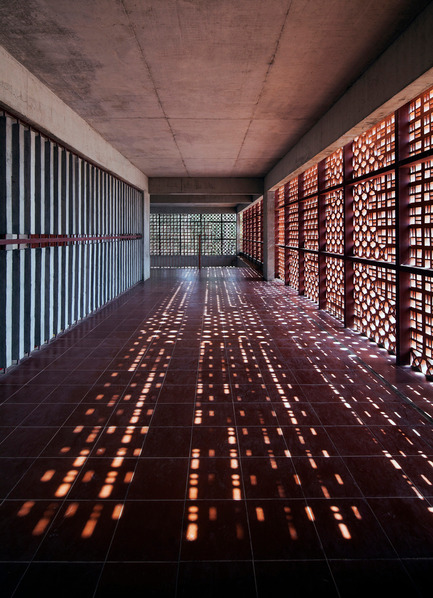 Dossier de presse | 1080-02 - Communiqué de presse | International Awards shortlist announced - INSIDE: World Festival of Interiors - Competition - DPS Kindergarten School, India<br>by Khosla Associates<br>