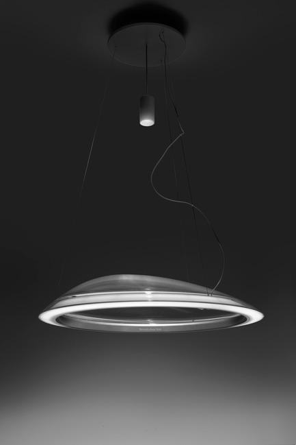 "Press kit | 2464-01 - Press release | Artemide Wins Five Awards – Two of them in the ""Best of the Best"" Category - Artemide - Lighting Design - Ameluna - Photo credit: Artemide"